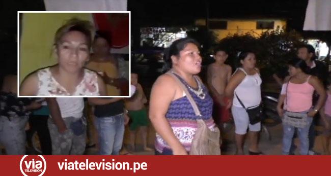 Tarapoto: acusan a extesorera de I.E.I de apropiarse de casi 2 mil soles
