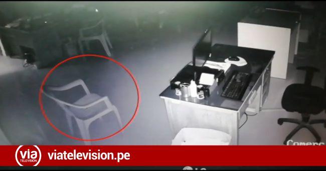 Supuestos hechos paranormales se vienen registrando en oficinas de EMAPA