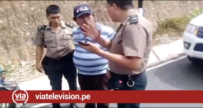 Detienen a sujeto de 48 años requisitoriado por violación en agravio de su hija
