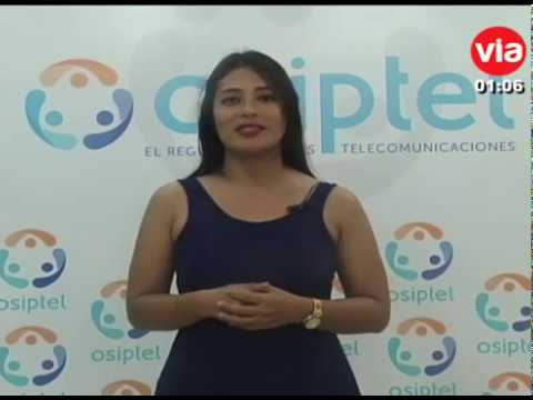 Osiptel te informa: los bloqueos de celulares con IMEI's inválidos
