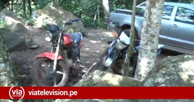Delincuentes asaltan a moradores de Bello Horizonte en La Banda de Shilcayo