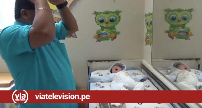 Región San Martín logra 100% de cobertura en campaña nacional de vacunación