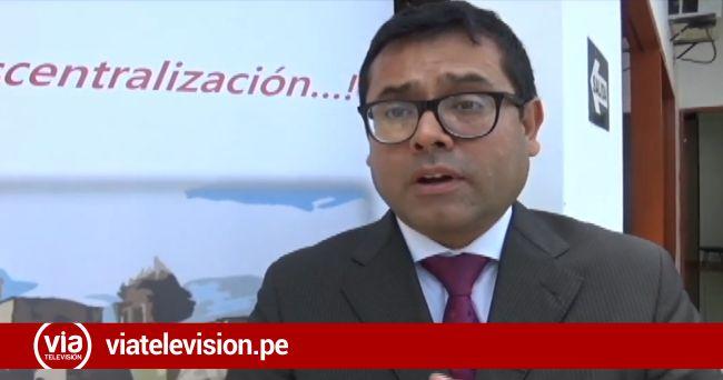 Tarapoto: brindan charlas sobre reformas política planteadas por el ejecutivo