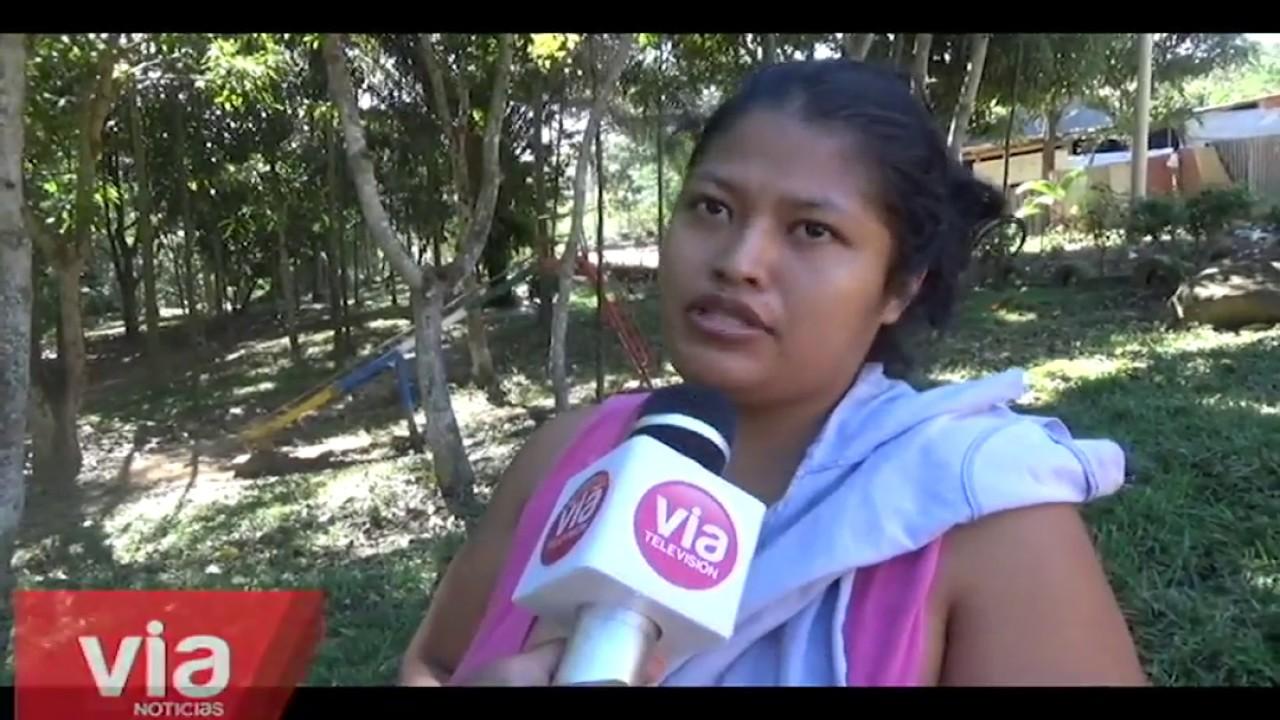 Consumidores de estupefacientes  causan alarma en vecinos de Victoria Baja