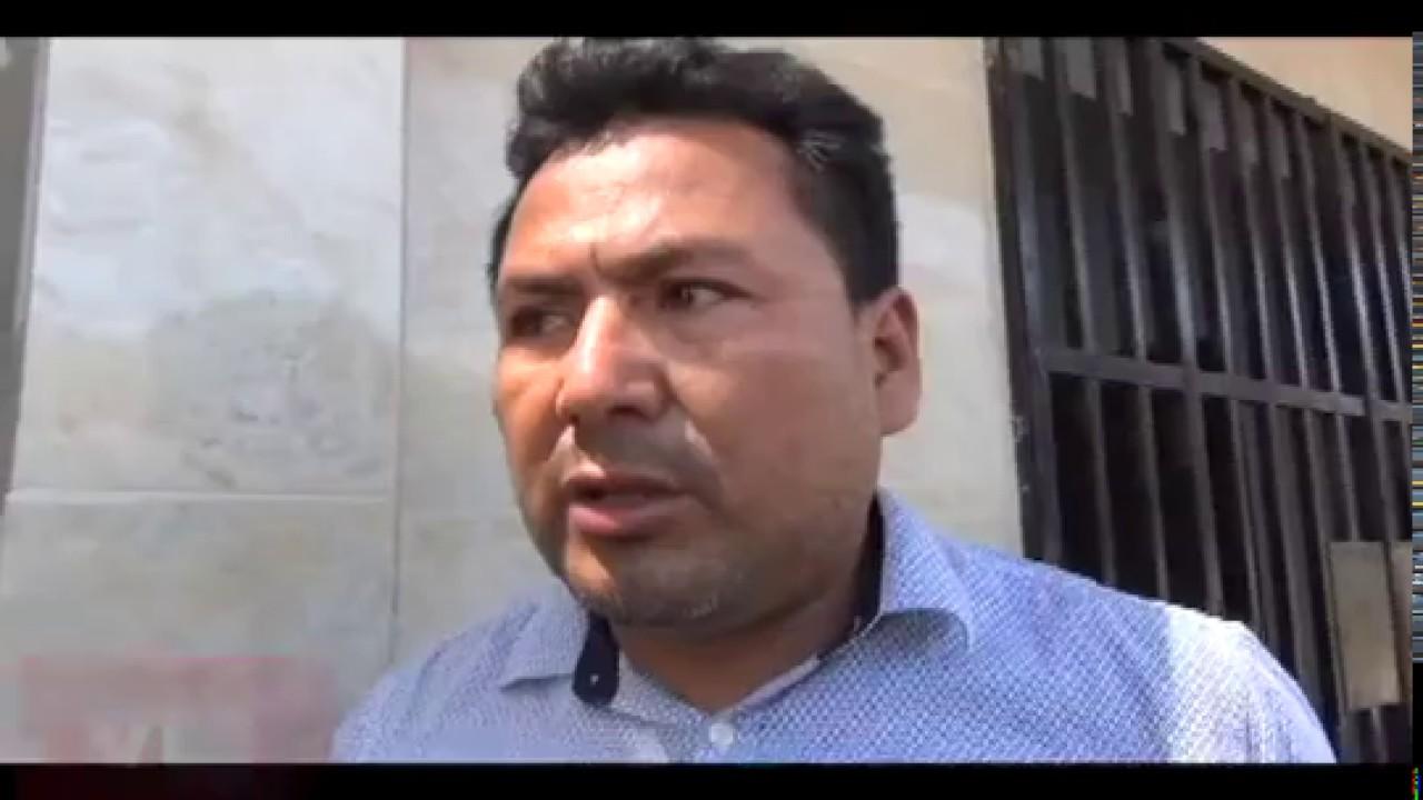 Denuncian agresión a familia en invasión Defensores del Cerro Escalera