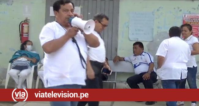 FENUTSSA: anuncian radicalización de huelga en caso de no encontrar solución