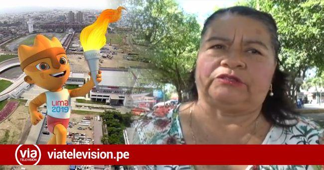 Tarapoto: presidenta de Manos Unidas será una de las personas que llevará la antorcha olímpica