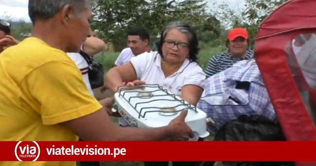 Manos Unidas lleva ayuda a familia que perdió vivienda en incendio