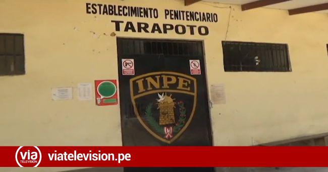 Elaboran proyecto para la construcción del nuevo penal de Tarapoto