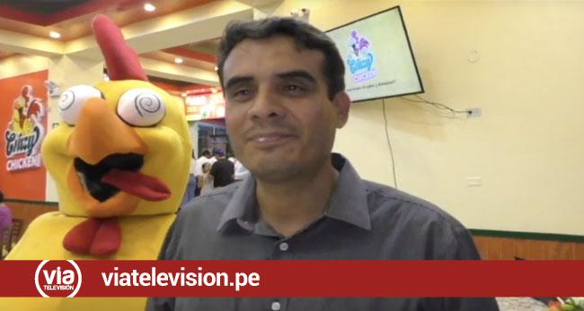 Restaurant & pollería crazy Chicken abre sus puertas en Tarapoto