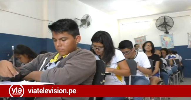 """300 alumnos participan de la olimpiada de conocimientos de la Academia """"PREPA""""."""