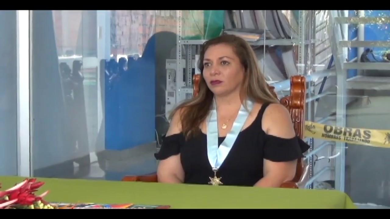 Presidenta de la Junta Nacional del Notariado del Perú verá casos de notarios sancionados