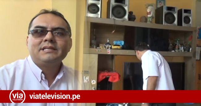Tarapoto: roban en vivienda equipos de cómputos valorizados en 8 mil soles