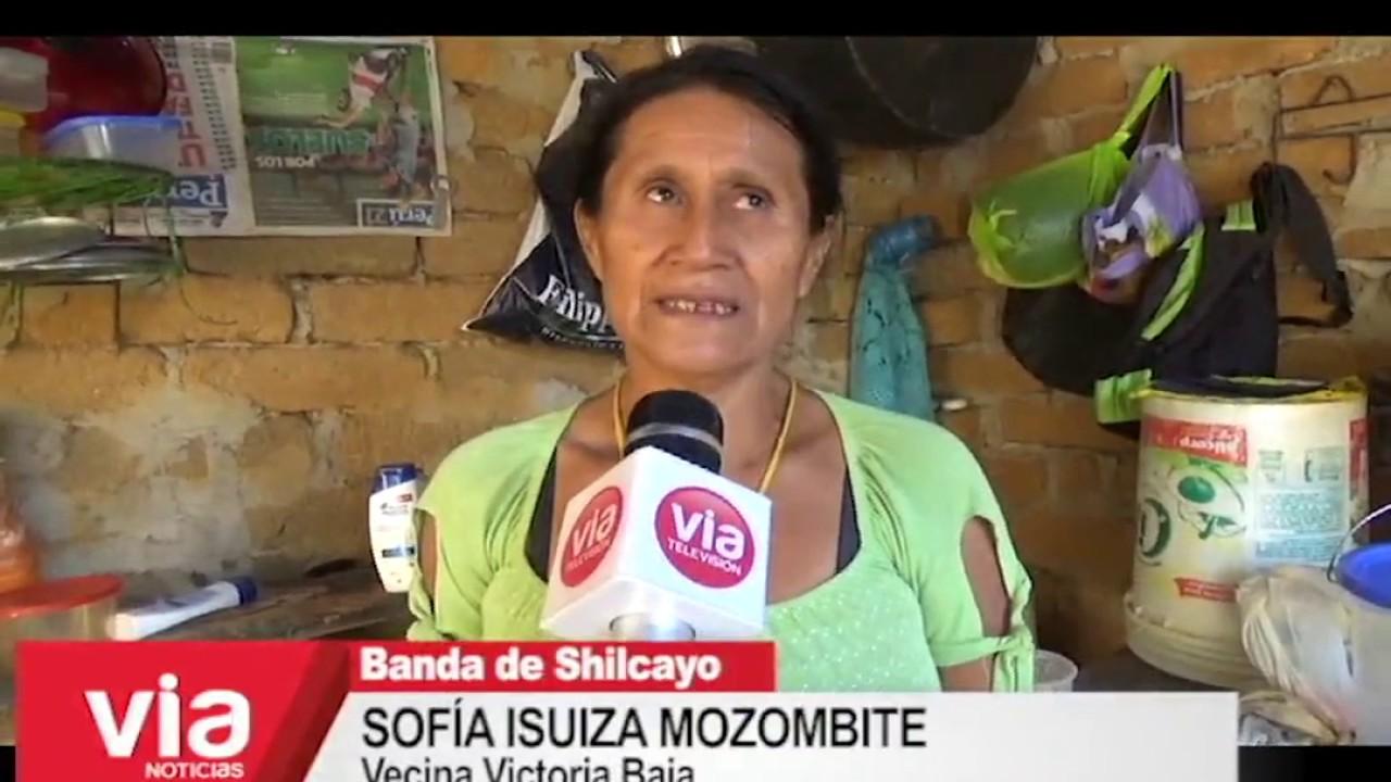 Solicitan cambio de comité de agua en asociación de vivienda Victoria Baja