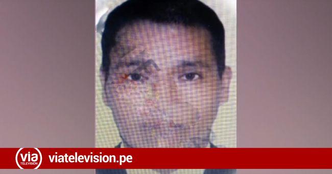 Tarapoto: intervienen a sospechoso de asesinato de agricultor
