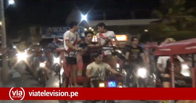 Tarapoto: población destaca participación de Miguel Trauco en la selección nacional