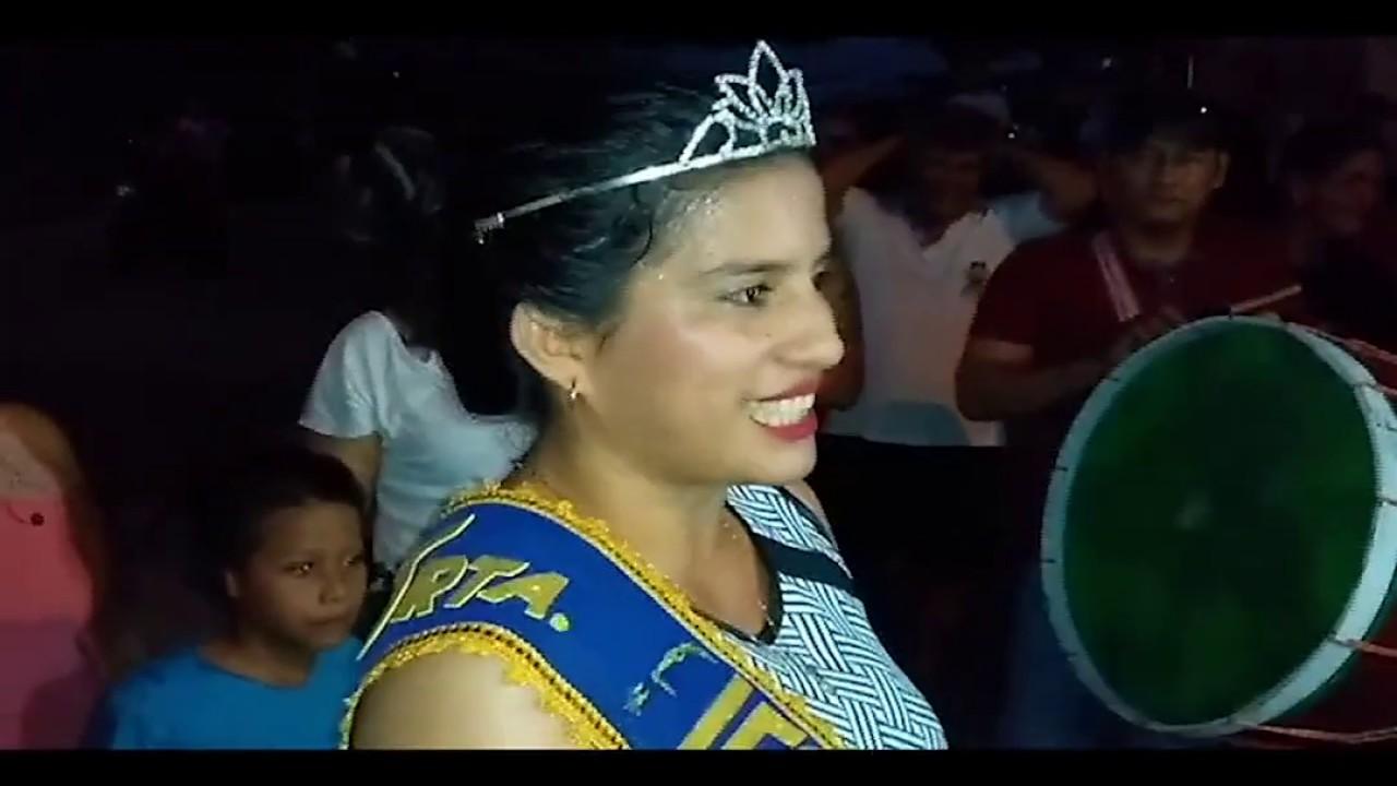 Tarapoto: inicia fiesta patronal Santa Brígida del barrio Túpac Amaru
