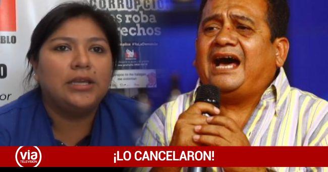 Tarapoto: Defensoría del Pueblo recomienda no contratar a Tony Rosado para aniversario