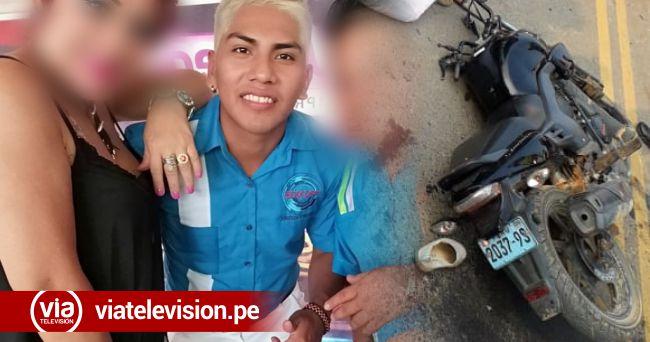 Yurimaguas: accidente deja una persona fallecida frente al recreo turístico «Paradise»