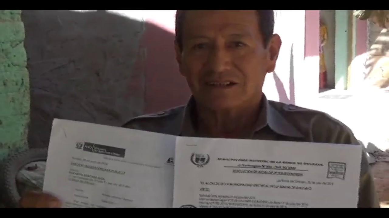 Anuncian acciones radicales por conexión de agua en Victoria Baja