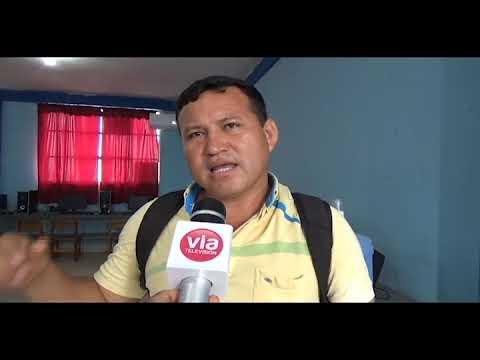APAFA de la I.E. Cadela implementa infraestructura de colegio