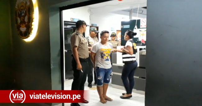 Morales: sujeto que asesinó a conviviente se mostró arrepentido