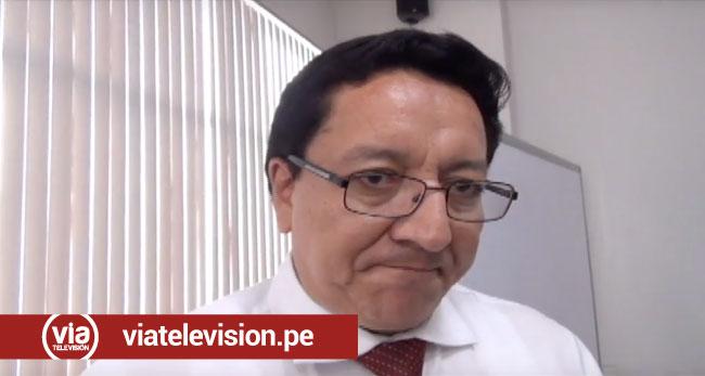 Director Regional de Educación preocupado por el índice de docentes desaprobados
