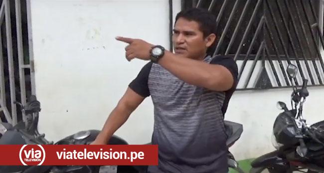 Morales: exigen acciones inmediatas para frenar ola de asaltos