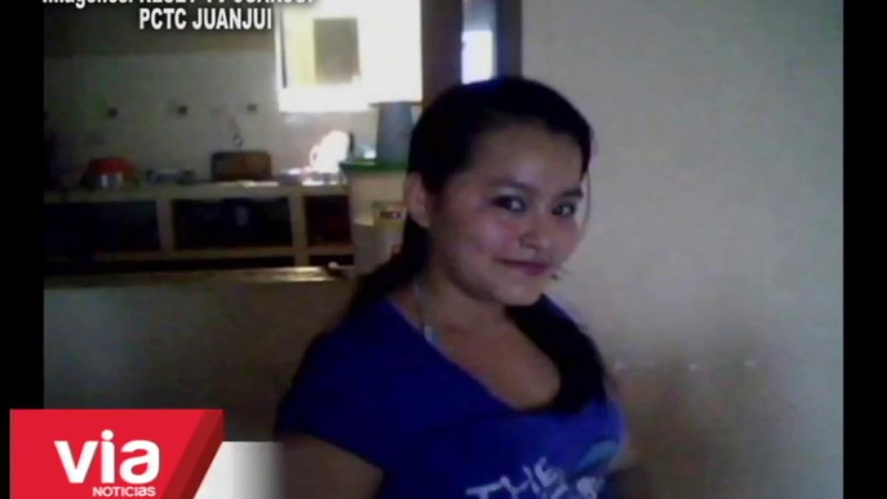 Juanjui: mujer muere al caer motocar a una zanja de 15 metros