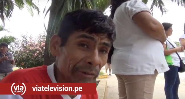 Padre de la menor de Tocache revela que su cuñada llevó a su hija con engaños
