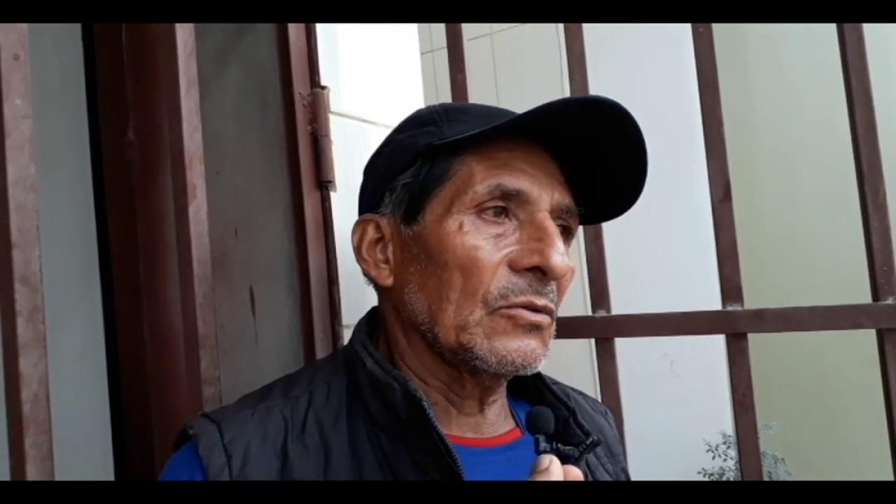 Padre de víctima de feminicidio pide cadena perpetua para asesino