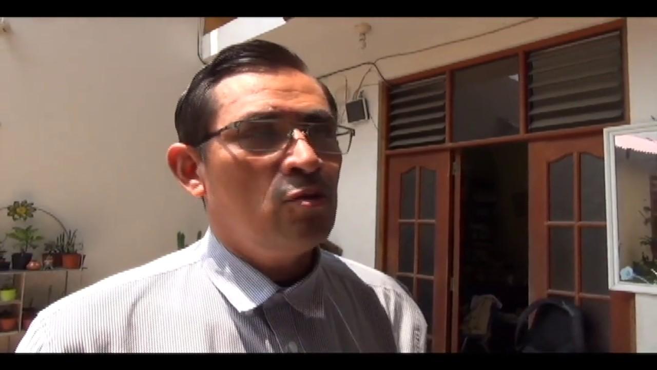 Tarapoto: rgidores de la MPSM preocupados por obra Cachiyacu II
