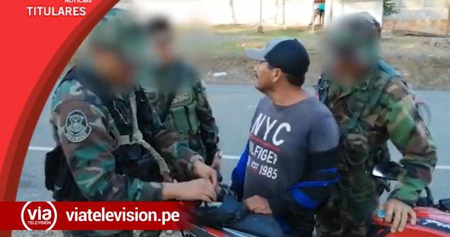 Titulares 07 de agosto del 2019 – VIA Noticias de Tarapoto