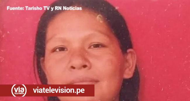 Ex presidiario asesina a su esposa frente a sus cinco hijos