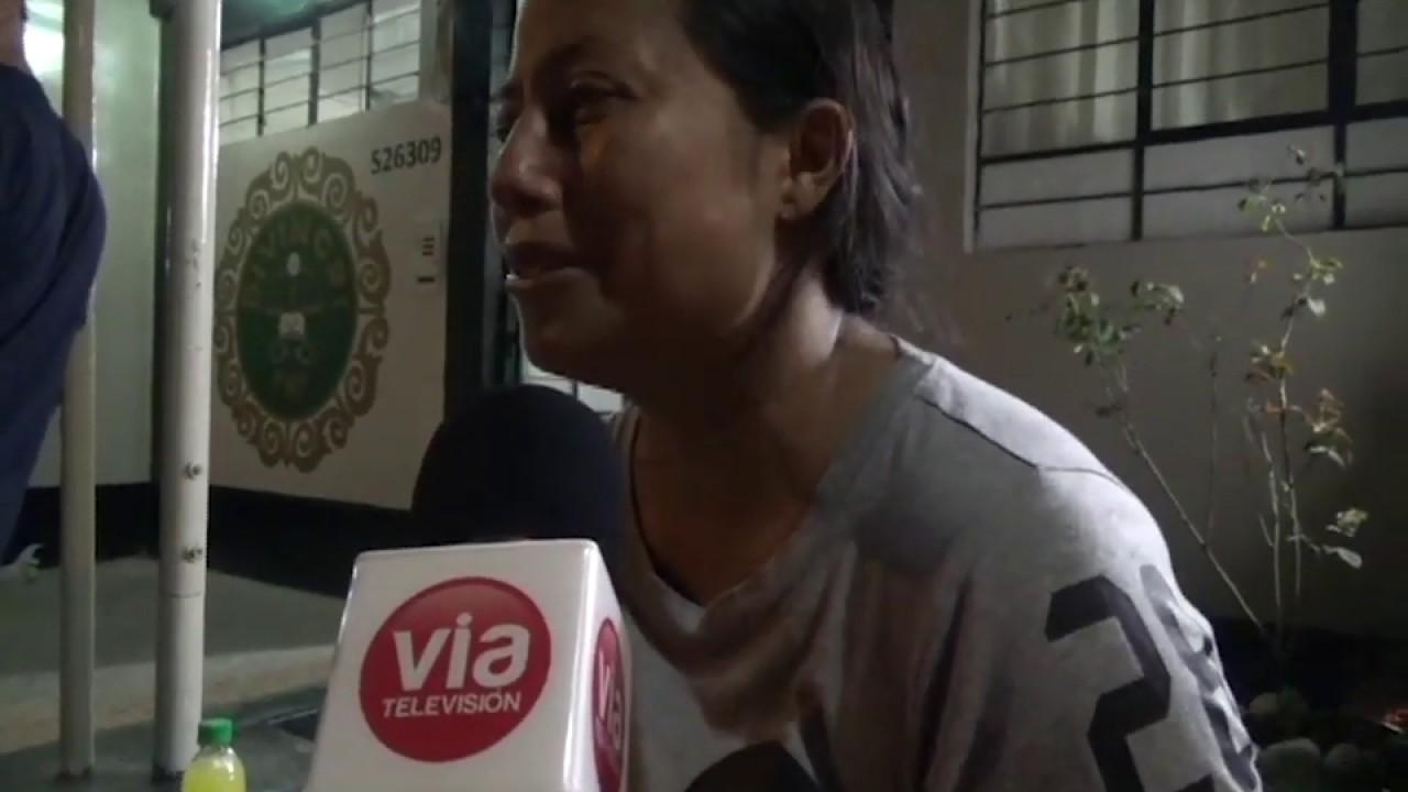Caso de marcas: mujer declara ser inocente tras ser liberada