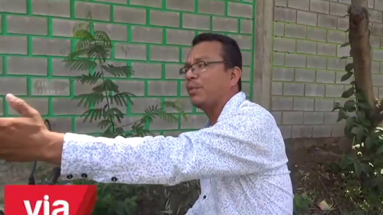 Comisario rechaza acusación de  ciudadano que denunció pago de coimas