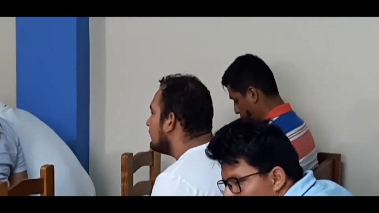 Dictan 7 meses de prisión preventiva contras presuntos asaltantes