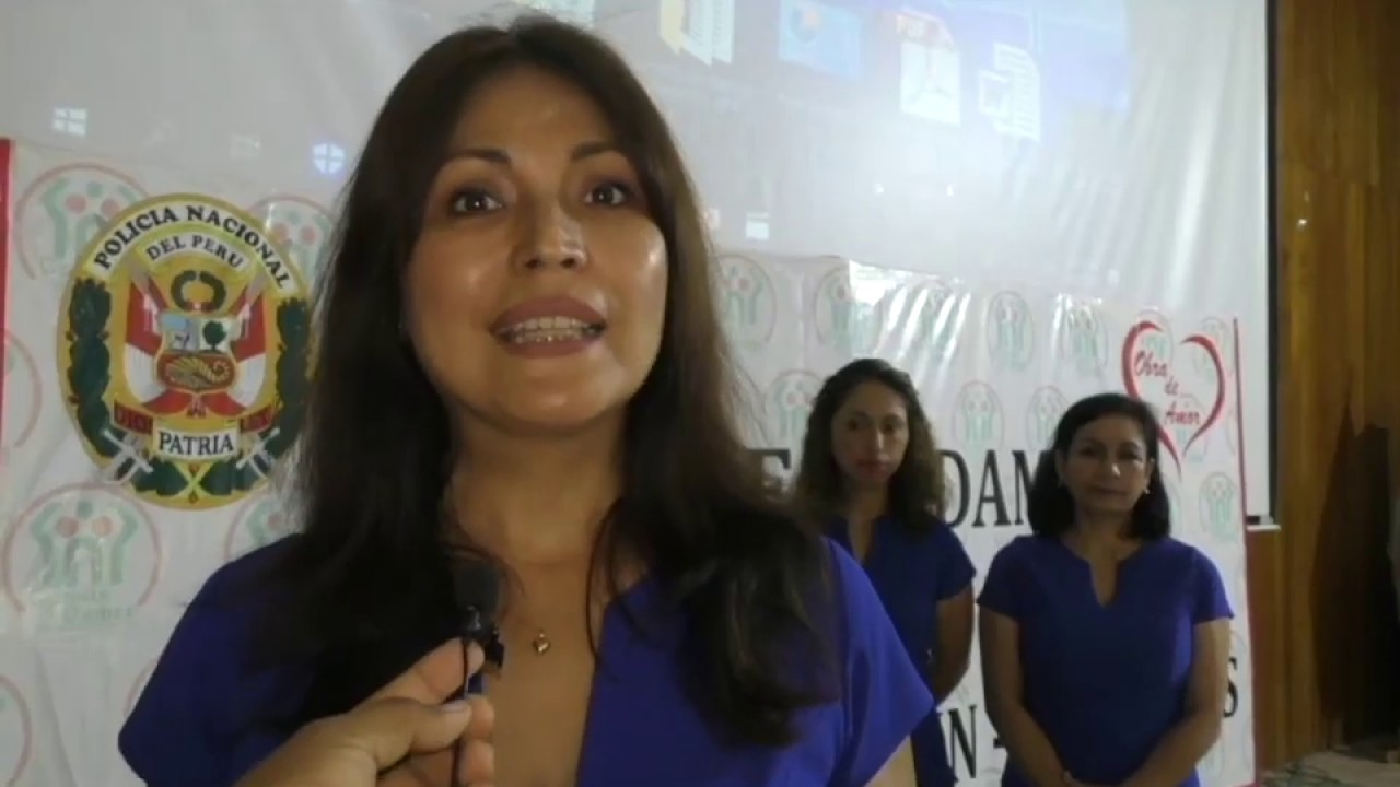Morales: realizan charla motivadora a personal policial masculino