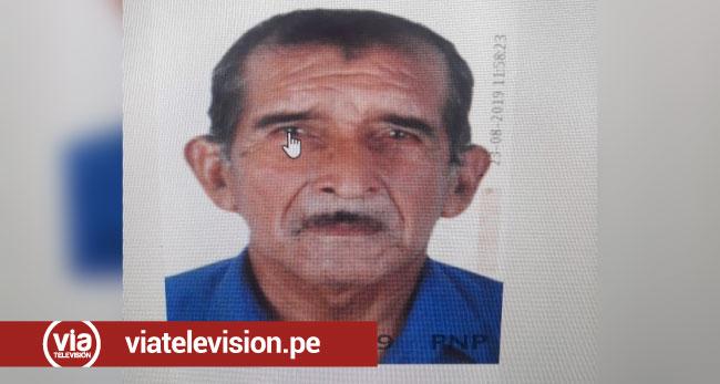 Tabalosos: detienen a anciano 73 años por violación de menor