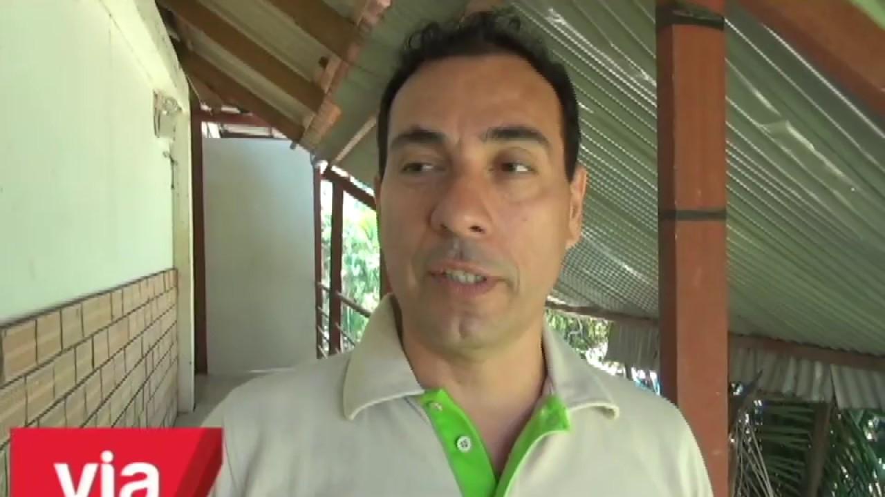 Tarapoto: presentan plan maestro de la Cordillera Escalera