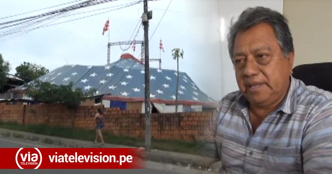 Beneficencia Pública pierde en primera instancia proceso para recuperar terreno