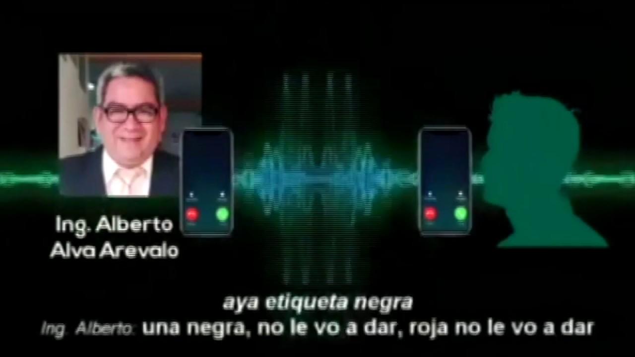 Difunden audio que involucraría a miembro del comité electoral de la UNSM