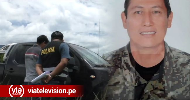 Ministerio Público y PNP Continúan investigación por asesinato de empresario