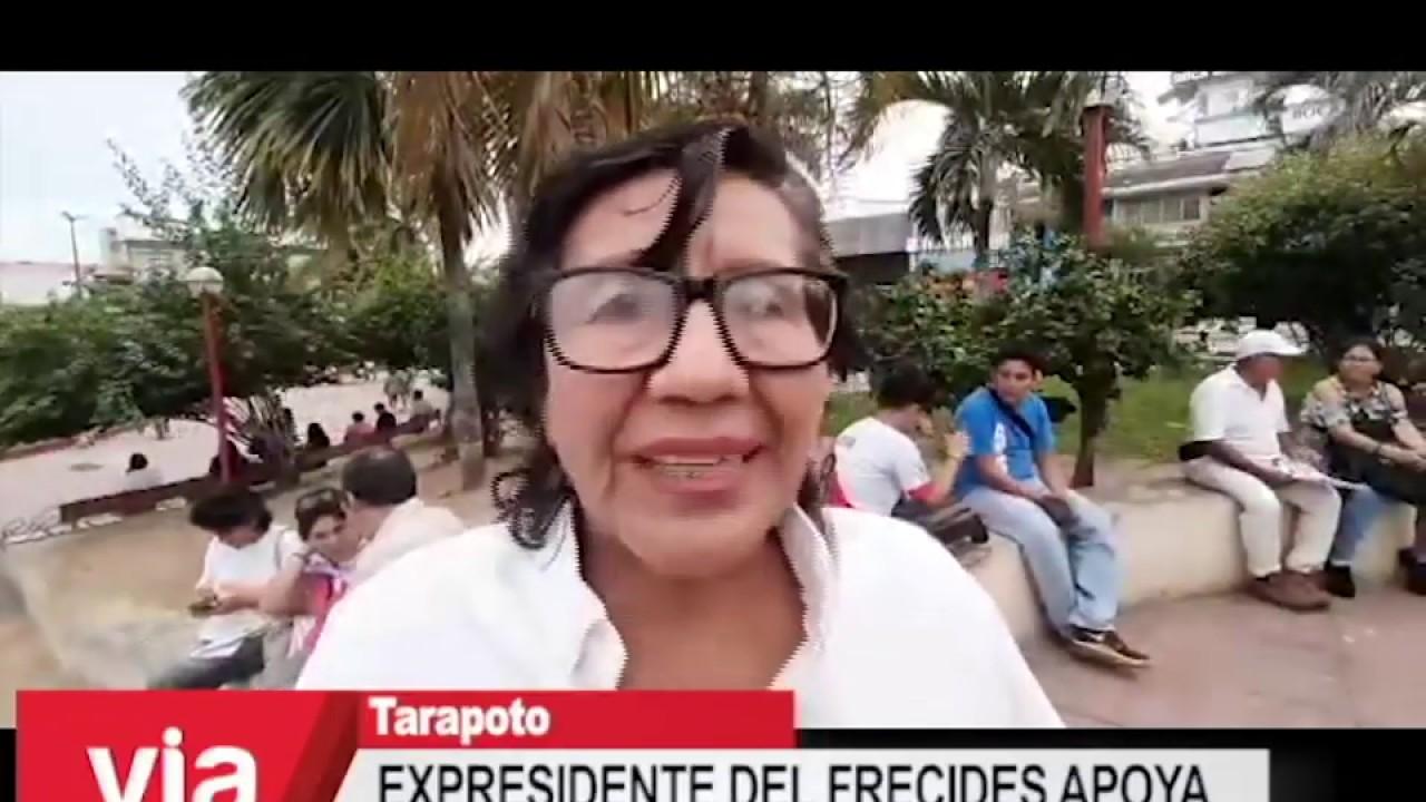 Expresidente del FRECIDES apoya disolución del Congreso