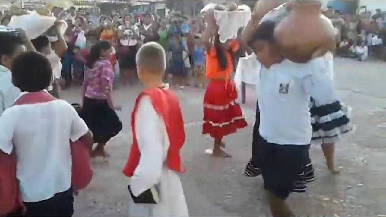 Fiesta Patronal Virgen del Perpetuo Socorro va llegando a su fin