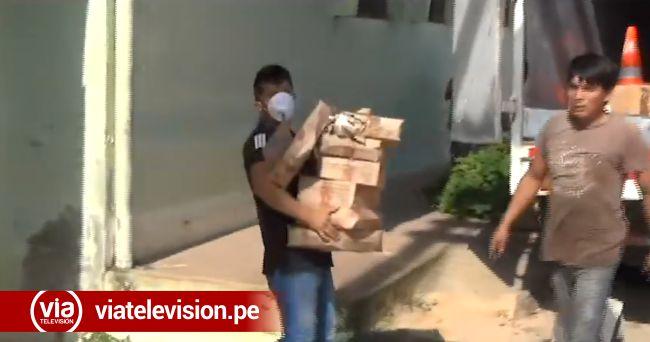 Retiran más de una tonelada de  medicamentos vencidos del hospital bandino