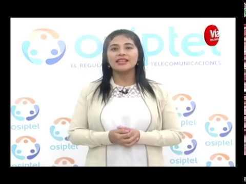 OSIPTEL   PROCEDIMIENTO DE RECLAMO POR LA NO INSTALACIÓN DEL SERVICIO