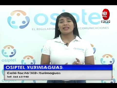 OSIPTEL: RECOMENDACIONES PARA HACER RECLAMO A UN OPERADOR DE SERVICIO