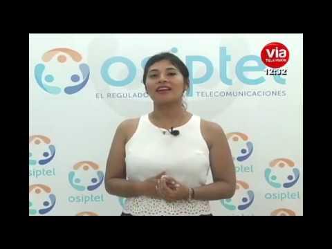 OSIPTEL: SUSPENSIÓN DE SERVICIO POR ROBO O PÉRDIDA