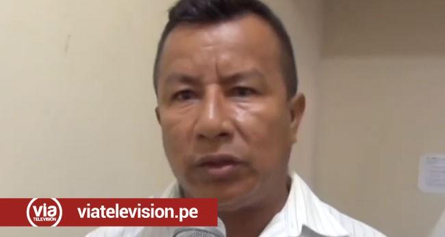 Yurimaguas: detienen a exalcalde de Papaplaya por el delito de colusión